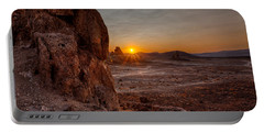 Trona Sunset Portable Battery Charger