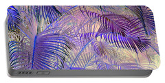 Tropical Embrace Portable Battery Charger