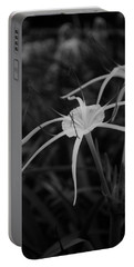 Portable Battery Charger featuring the photograph Tropical Paradise by Miguel Winterpacht