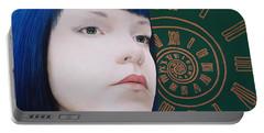 True Beauty - Dana Mccool Portable Battery Charger