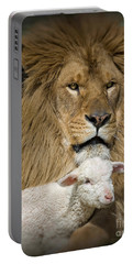 True Companions Portable Battery Charger