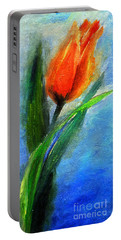 Tulip - Flower For You Portable Battery Charger
