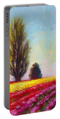 Tulip Sentinels Portable Battery Charger