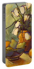 Tulips 2 Portable Battery Charger