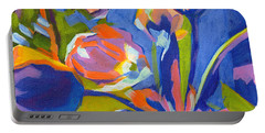 Tulip Variations  Portable Battery Charger