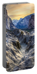 Tunnel View Portable Battery Charger