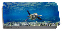 Turtle Cruise Portable Battery Charger