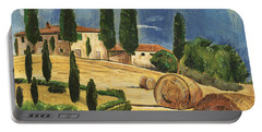 Tuscan Dream 2 Portable Battery Charger