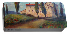 Tuscan Home Portable Battery Charger