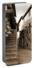 Tuscan Stairways 2 Portable Battery Charger