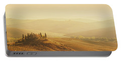 Tuscan Villa Sunrise Portable Battery Charger