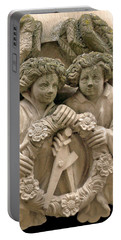 Twin Angels Portable Battery Charger