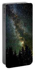 Twinkle Twinkle A Million Stars  Portable Battery Charger
