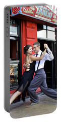 Two To Tango Portable Battery Charger