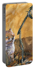 Tyrah's Tale Portable Battery Charger