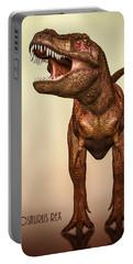 Tyrannosaurus Rex 2 Portable Battery Charger