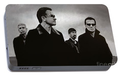 U2 Portable Battery Chargers