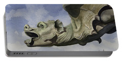 Ulmer Munster Gargoyle Portable Battery Charger