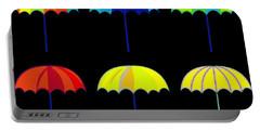 Umbrella Ella Ella Ella Portable Battery Charger
