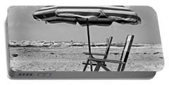 Umbrella Shade Portable Battery Charger