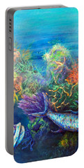 Jesus Reef  Portable Battery Charger