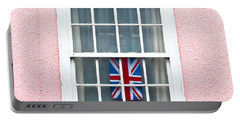 Union Jack Portable Battery Charger