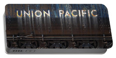 Union Pacific - Big Boy Tender Portable Battery Charger