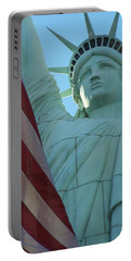 United States Of America Portable Battery Charger