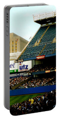 Upper Deck  The Yankee Stadium Portable Battery Charger