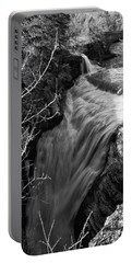 Upper Taughannock Portable Battery Charger