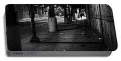 Urban Underground Portable Battery Charger by Scott Norris