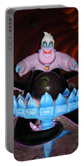 Ursula Portable Battery Charger