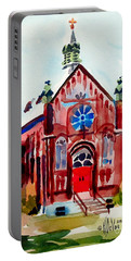 Ursuline II Sanctuary Portable Battery Charger