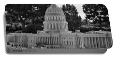 Us Capitol Portable Battery Charger