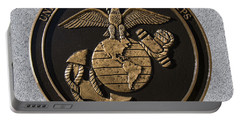 Us Marine Corps Portable Battery Charger