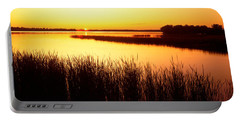 Usa, Minnesota, Otter Tail County, Deer Portable Battery Charger