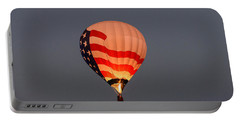Usa Proud Portable Battery Charger