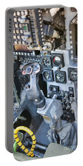 Usmc Av-8b Harrier Cockpit Portable Battery Charger