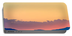 Vail Sunset Portable Battery Charger