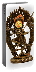 Vajrayogini Portable Battery Charger