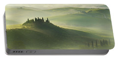 Val D'orcia Portable Battery Charger