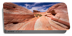 Valley Of Fire 2 Portable Battery Charger