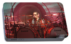 Van Halen-7273-1 Portable Battery Charger by Gary Gingrich Galleries