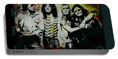 Van Halen - Ain't Talkin' 'bout Love Portable Battery Charger