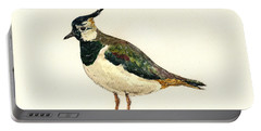 Lapwing Portable Batteries Chargers