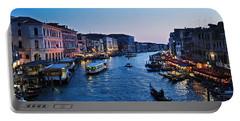 Venezia - Il Gran Canale Portable Battery Charger