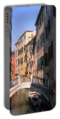 Venice Portable Battery Charger by Dany Lison