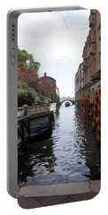 Venice Dock Portable Battery Charger