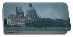 Portable Battery Charger featuring the photograph Venice Italy 1 by Brian Reaves