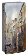 Venice Travelling Portable Battery Charger